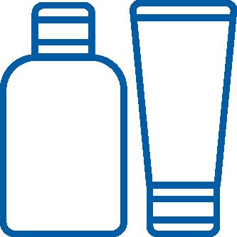 化粧品・パーソナルケア商品