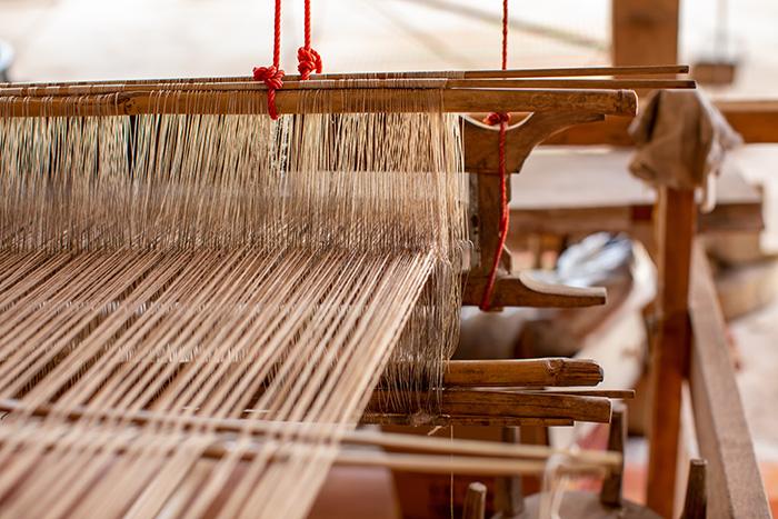 繊維の知識