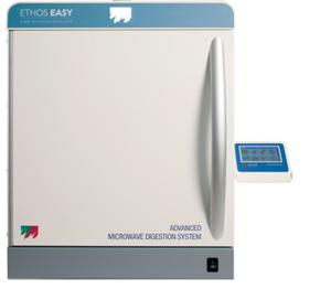 マイクロ波加熱分解装置